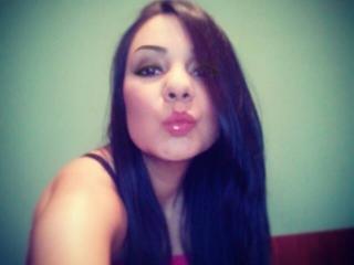 Cam2cam with AlejandraNice