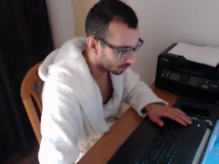 Cam Show with TopFun