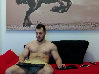 Cam sex with Claudelo