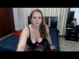 Adult fun with CarlaMillers