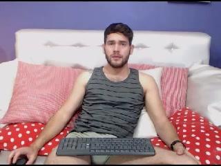 1 on 1 sex with AustinGregor